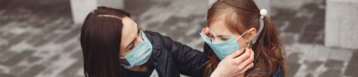 A pediatrician on the case for masks in schools