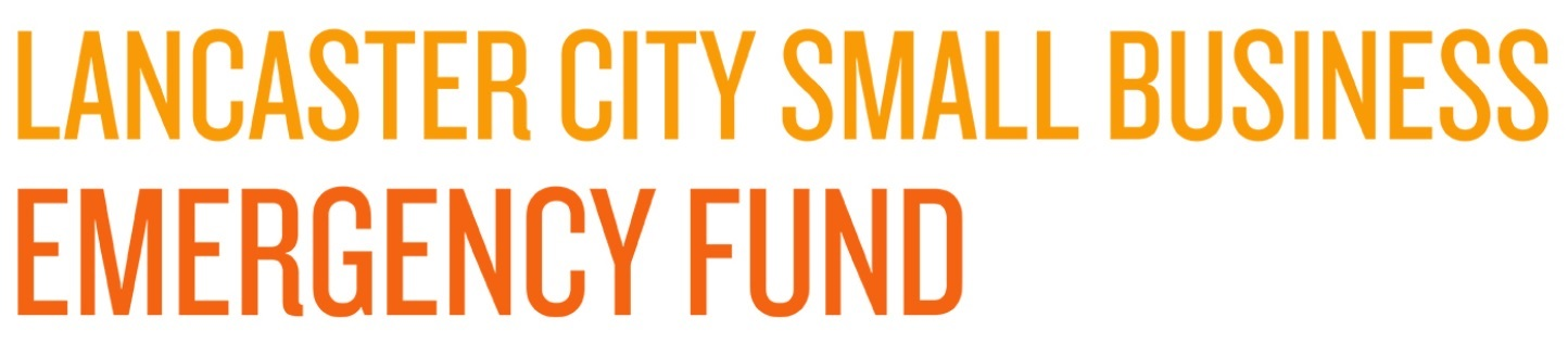 Small biz fund banner