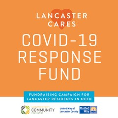 New $40,500 Investment From Lancaster Cares