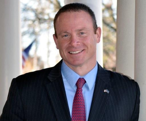State Sen. Scott Martin