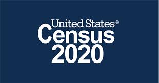 2020 United States Census Response Rates