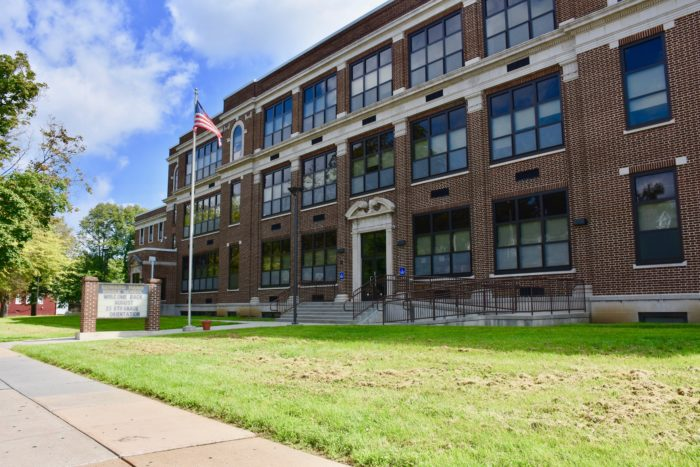 Edward Hand Middle School (Source: School District of Lancaster)
