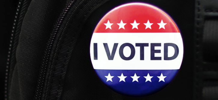 Not Quite Purple: Lancaster County Voter Analysis