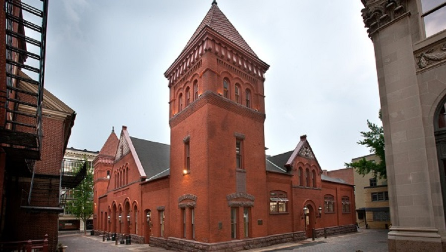 Lancaster Central Market (Source: City of Lancaster)