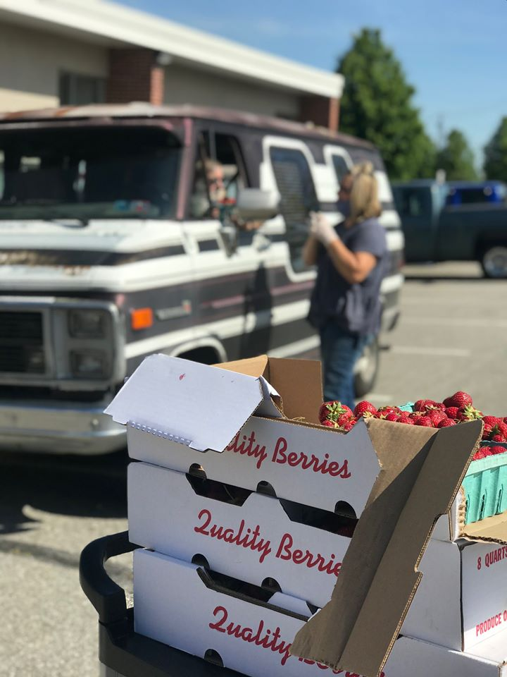Factory Ministries grows its food program to meet need
