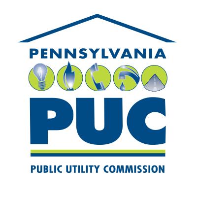 (Source: PA Public Utility Commission)