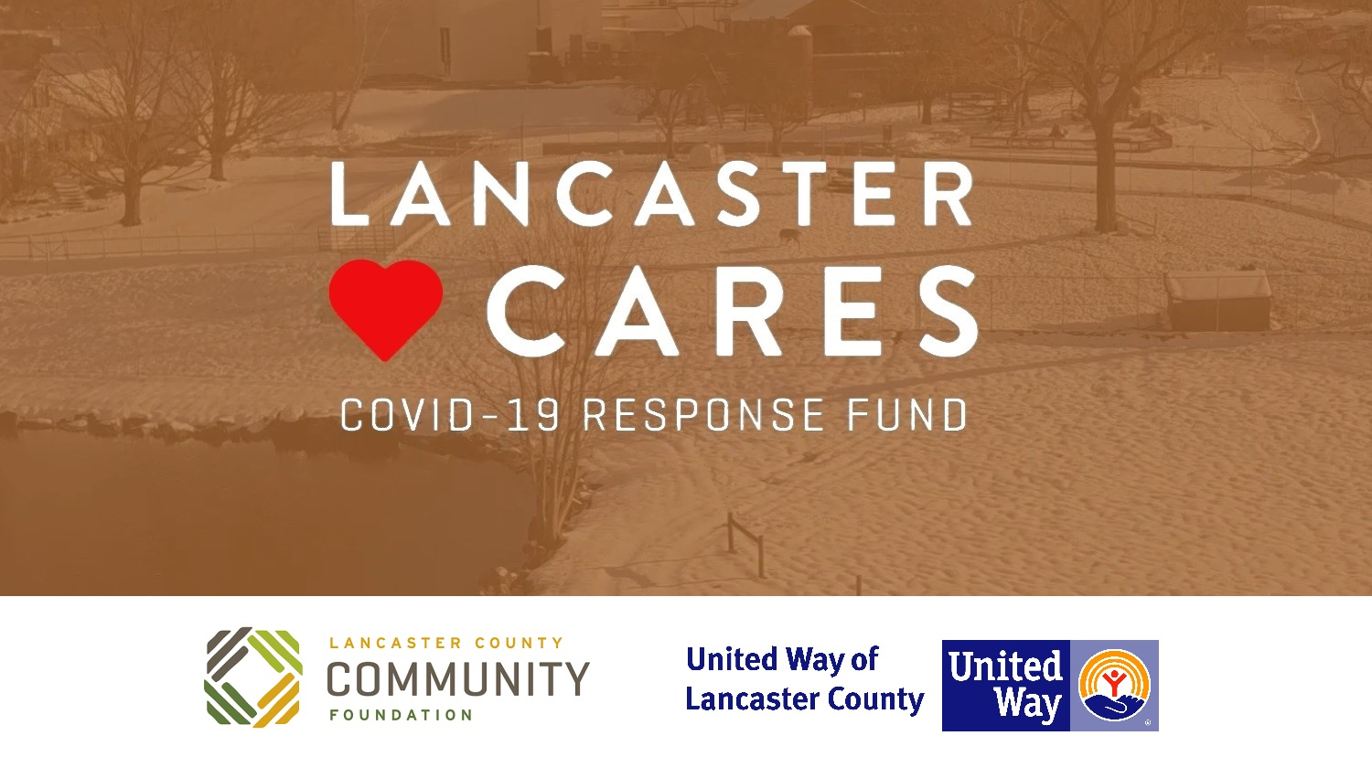 Lancaster CARES: How $1 million was raised to sustain county's needy during Covid-19