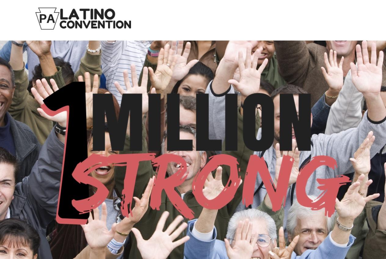 (Source: PA Latino Convention)