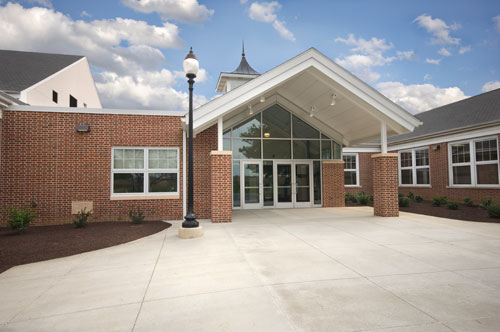 Central Manor Elementary School (Source: Penn Manor School District)
