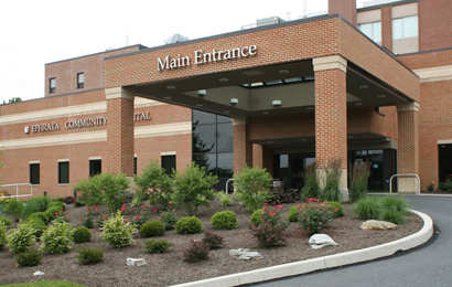 WellSpan Health relaxes visitation guidelines