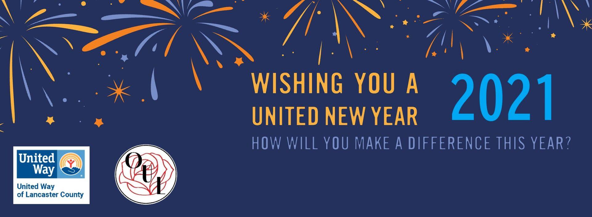 Happy New Year 2021 UW OUL