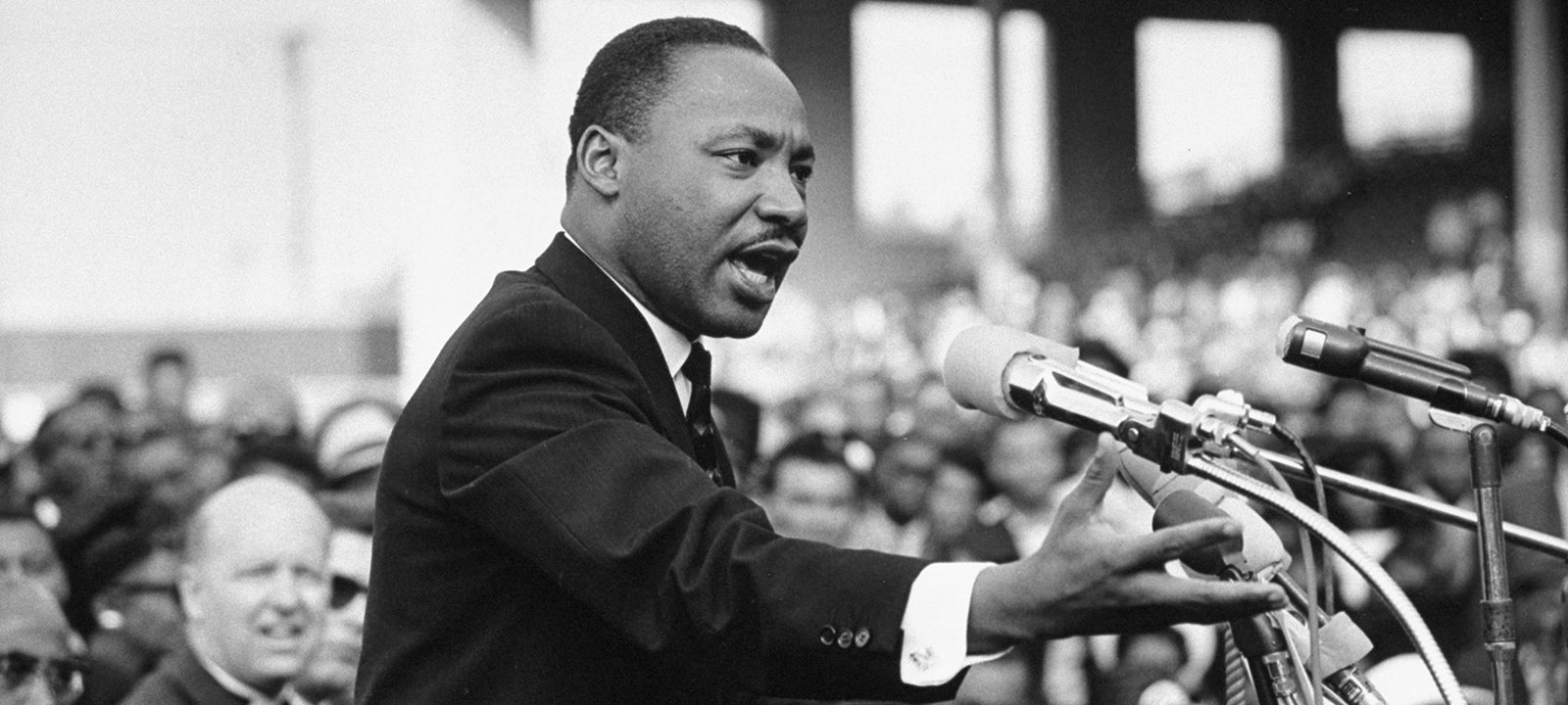 MLK Day events planned for Sunday, Monday