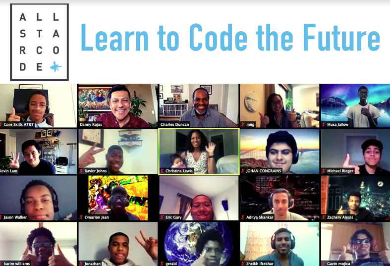 Partnership for Learning Equity announces All Star Code summer course