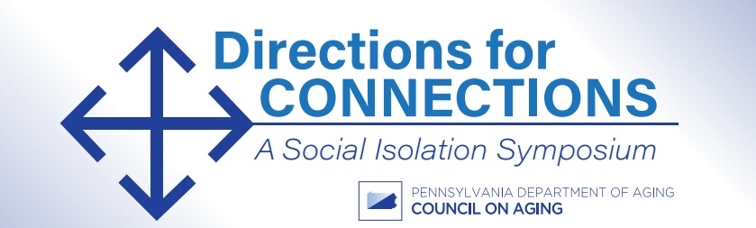 Pa. Council on Aging to host symposium on social isolation