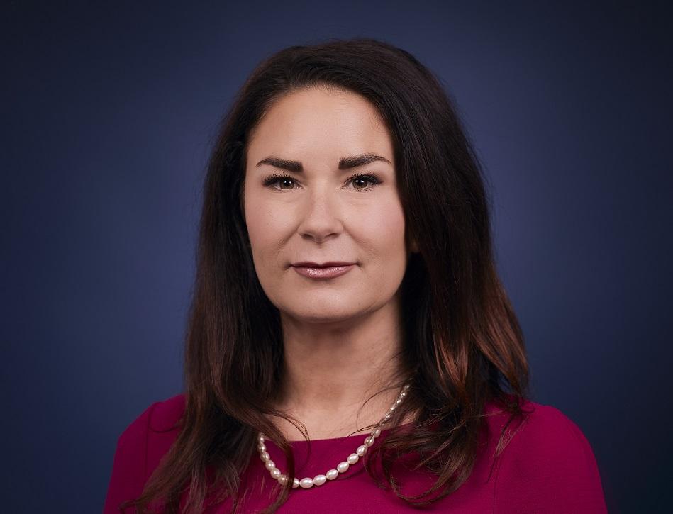 Pa. Acting Labor & Industry Secretary Jennifer Berrier (Source: Pa.gov)
