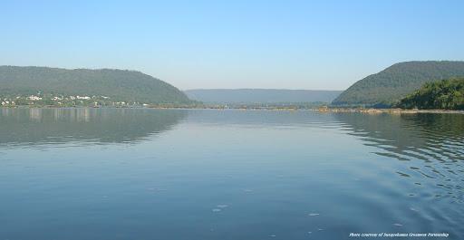 Susquehanna River (Source: Envision the Susquehanna)
