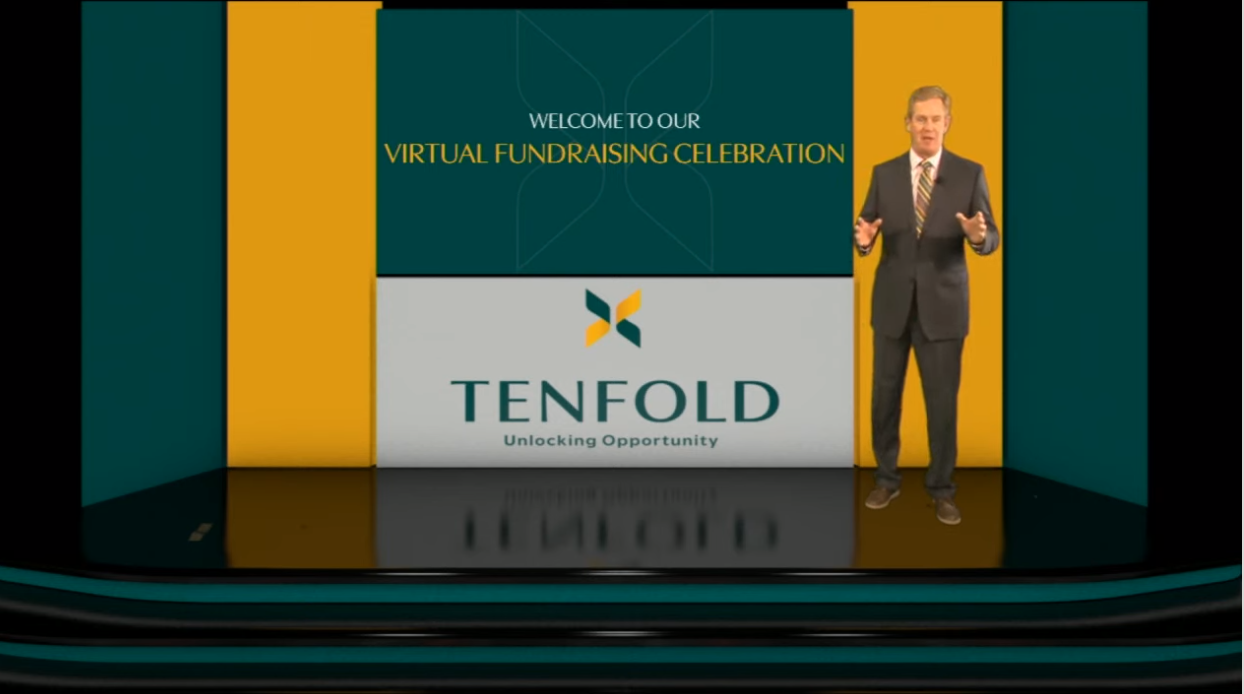 Tenfold celebrates merger, continued community services