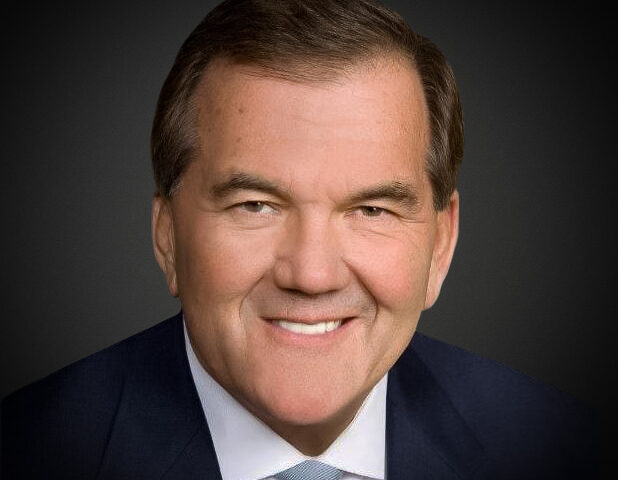 Former Pa. governor and U.S. secretary of Homeland Security, Tom Ridge. (Source: Ridge-Lane Limited Partners)