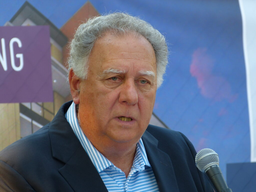 Allon Lefever, Chairman, Landis Communities