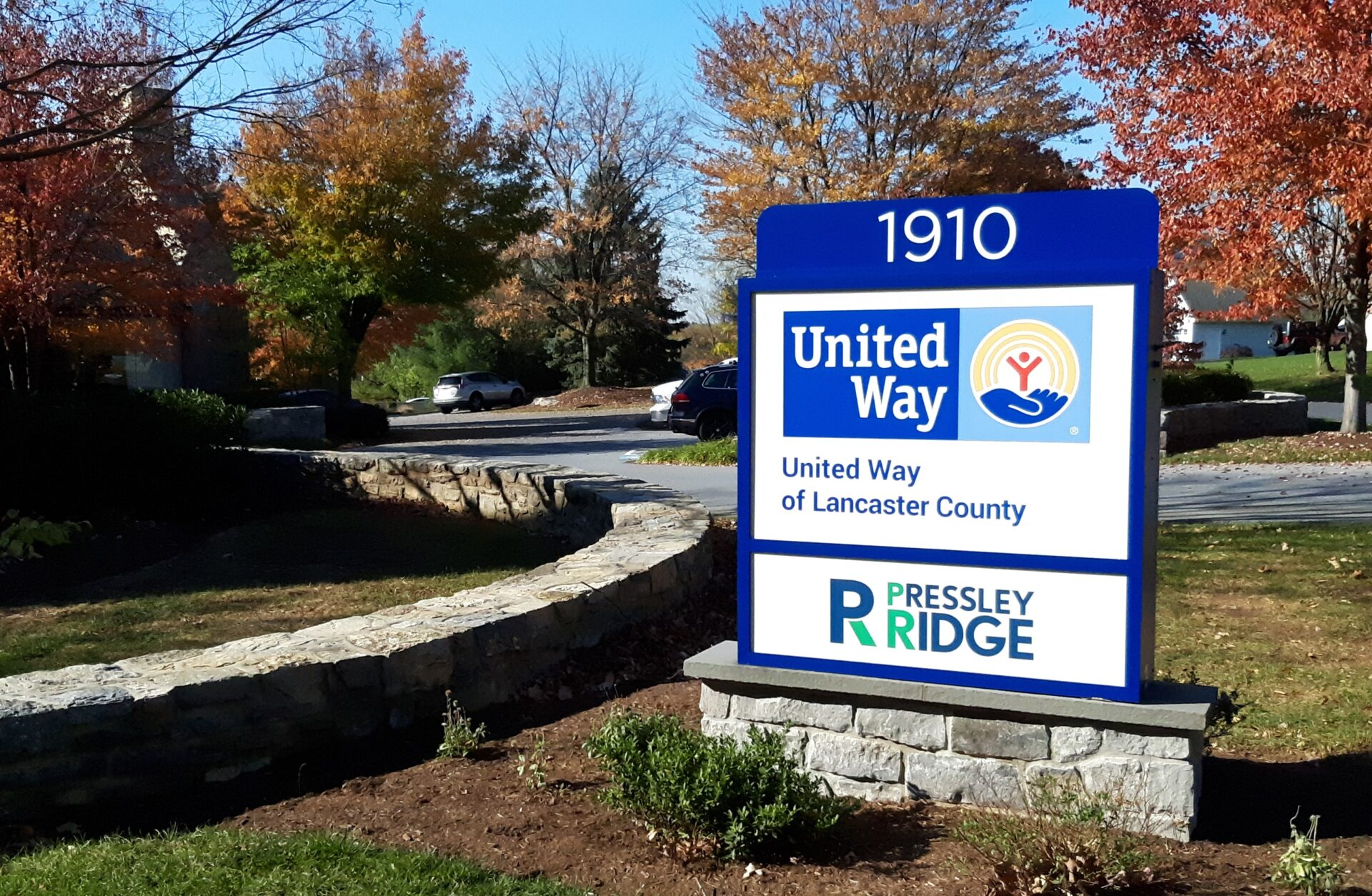 United Way of Lancaster County 2021 campaign video