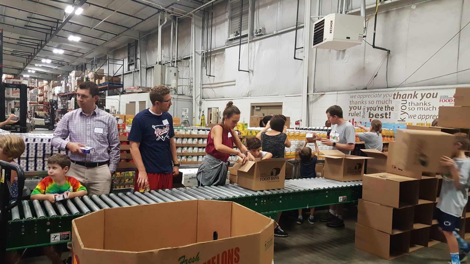 AP poll: 1 in 5 Americans experience food insecurity