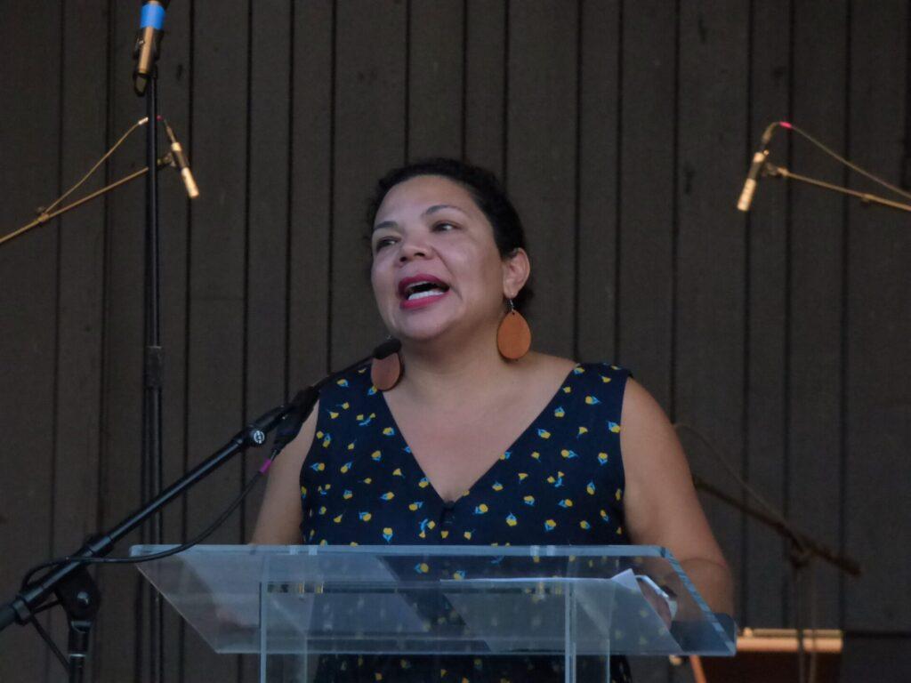 Alisa Jones, President & CEO, Union Community Care. (Photo: Tim Stuhldreher)
