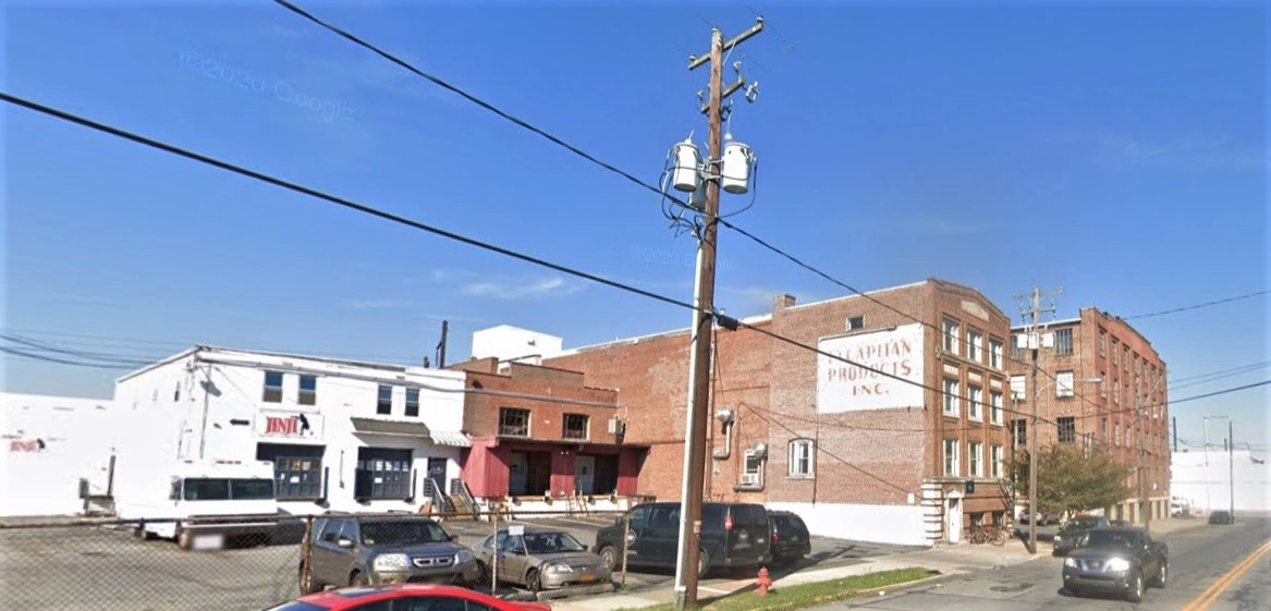 City site rezoned to permit housing as part of redevelopment