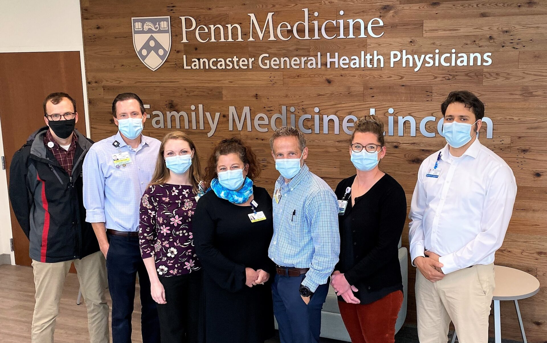 Family Medicine Lincoln relocates to expanded Ephrata outpatient center