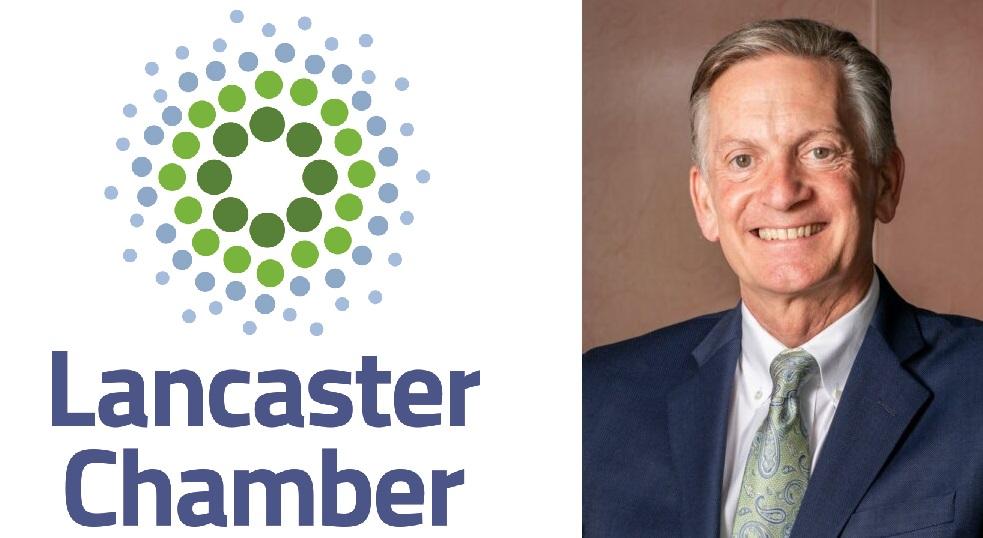Lancaster Chamber President Tom Baldrige announces June 2022 retirement