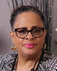 Cheryl Holland-Jones