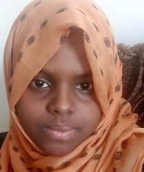 Fatuma Mussa