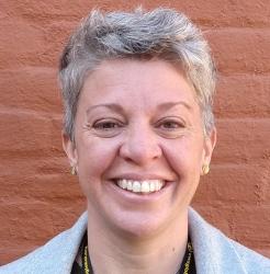 Rachel Helwig